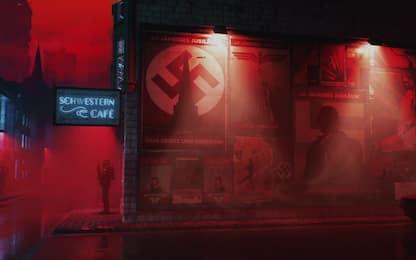 Germania, nazismo e videogames