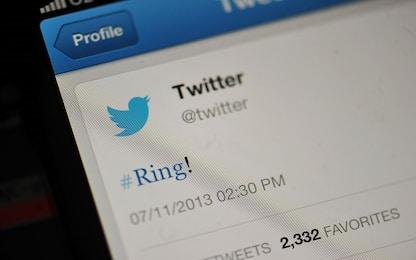 Twitter, l'hashtag festeggia undici anni