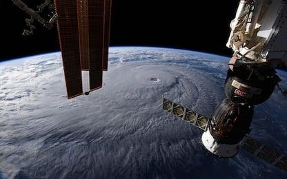 Il frammento di un razzo cinese è precipitato nell'Oceano Atlantico