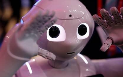 Robot, i lavoratori preferirebbero un automa al proprio capo