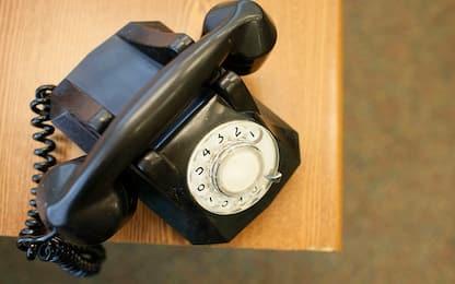 La Francia dice addio al telefono fisso, Orange smantella la rete
