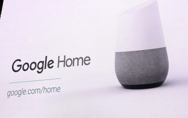 google_home_getty_images