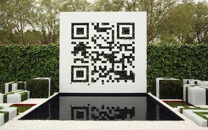 'Censite' le piante del parco del Girfalco tramite i QR-Code