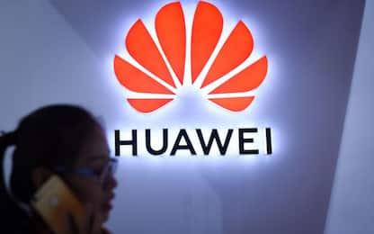 """Huawei fa causa al governo Usa: """"Illegale l'esclusione dalle gare"""""""
