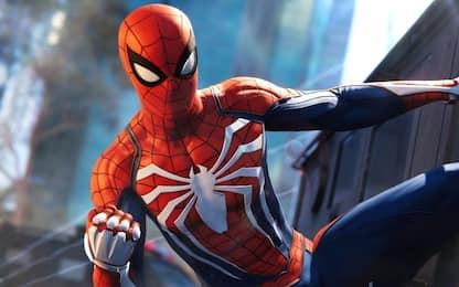 Spider-Man per Ps4, ci siamo: la nostra recensione