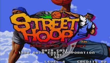 streethoopi