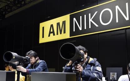 Nikon, in arrivo le fotocamere mirrorless della serie Z