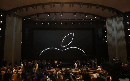 Apple, oltre iPhone 11: cosa aspettarsi dall'evento del 10 settembre
