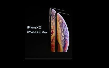 iPhone, domanda per versione Max 3-4 volte maggiore di XS