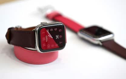 Apple Watch, disattivata app Walkie-Talkie per falla di sicurezza