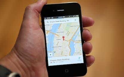 Google Maps, grazie a Lens è ora possibile scoprire i piatti dei menù