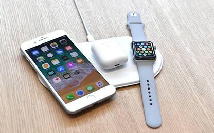 Secondo alcune voci, Apple avrebbe iniziato a produrre AirPower