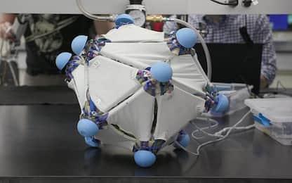 """Creata una """"pelle"""" in grado di trasformare ogni oggetto in un robot"""