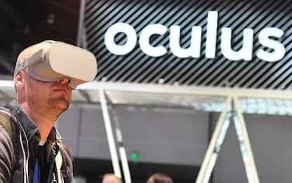 GDC 2019, Oculus Rift S è il nuovo visore VR svelato da Facebook