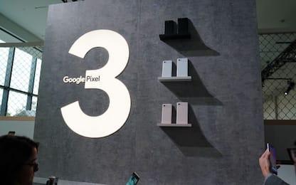 Pixel e Home Hub: tutti i nuovi dispositivi presentati da Google