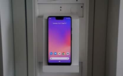 Pixel 3 e non solo: tutti i dispositivi Made by Google. FOTO