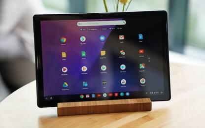 Google lancia Pixel Slate, il tablet che sfida l'iPad