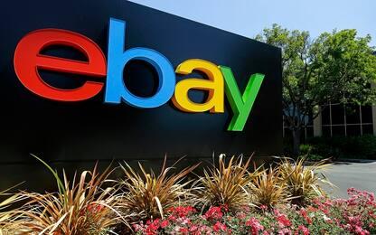 eBay, l'intelligenza artificiale semplifica le inserzioni dei venditori