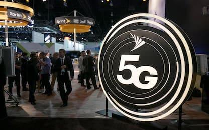 Ericsson: dati mobile alle stelle, dal 2024 il 5G nel 40% del mondo