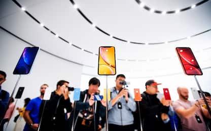 iPhone XR, un analista prevede una domanda debole anche nel 2019