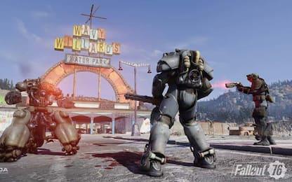 Fallout 76, ecco la BETA e nuovi screenshot