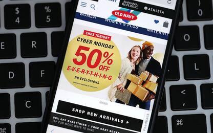 Il successo del Cyber Monday: superato anche il Black Friday