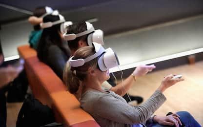 Tumore al seno, visori virtuali migliorerebbero risposta chemioterapia