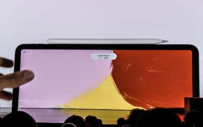 Evento Apple, i nuovi MacBook Air e iPad Pro