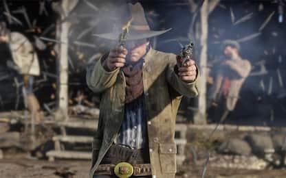 Red Dead Redemption 2, incassi da 725 milioni di dollari