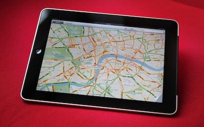 Mappe di Apple: in Europa arrivano le indicazioni per i mezzi pubblici