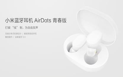 Xiaomi: cuffie wireless come Apple, ma a meno di 30 dollari