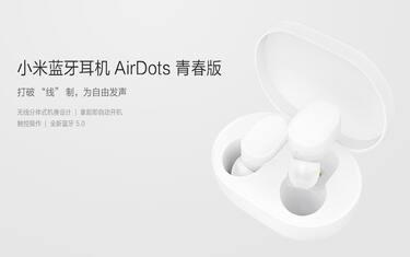 airdots_cuffie_wireless_xiaomi