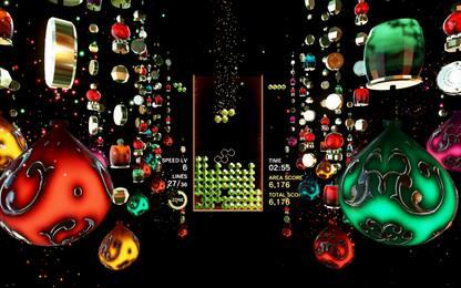 Esce Effetto Tetris, ecco come si rinnova un mito senza tempo