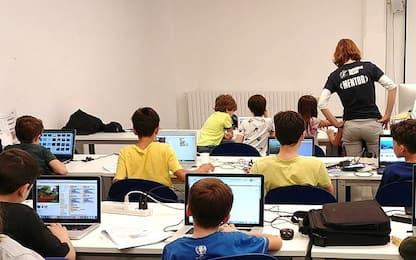 Coding per bambini, il progetto di Ied Milano e Coderdojo
