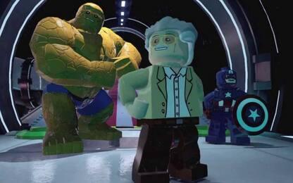 Morte Stan Lee: i cameo nei videogiochi del papà dei supereroi Marvel