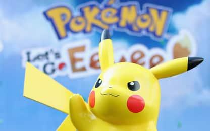 Pokémon dell'anno, ecco come votare il proprio preferito su Google
