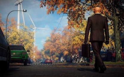 Uscito Hitman 2 per PS4 e Xbox