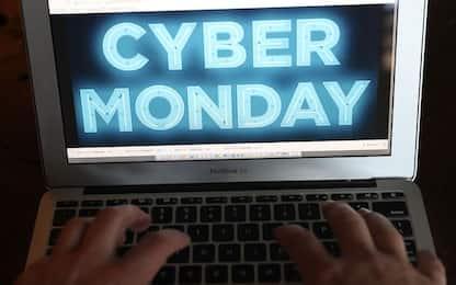 Dopo il Black Friday arriva il Cyber Monday 2018