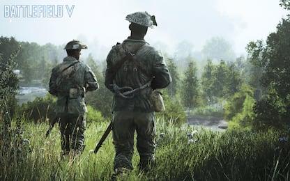 Esce Battlefield V per PS4 e Xbox One
