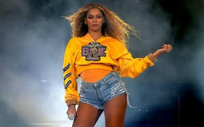 Beyoncé firma con Adidas per una partnership storica
