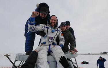 1Kazakhstan_astronauti_Stazione_Spaziale_Internazionale_GettyImages
