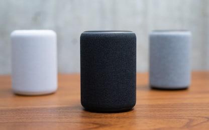 Smart speaker, nel terzo trimestre del 2020 il mercato segna un +2,6%