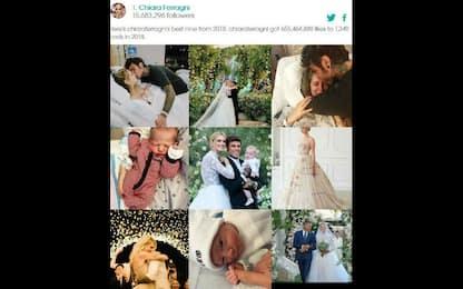 2018 Best Nine Instagram: il collage con le migliori foto dell'anno