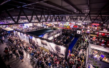 Videogiochi, l'Aesvi: 5 anni per colmare gap Italia