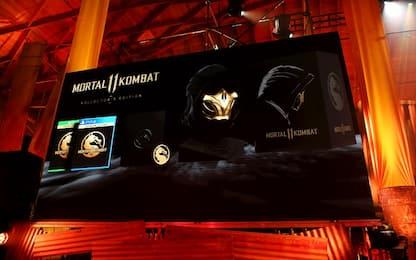 Mortal Kombat 11, annunciato un intero weekend di prova gratuita