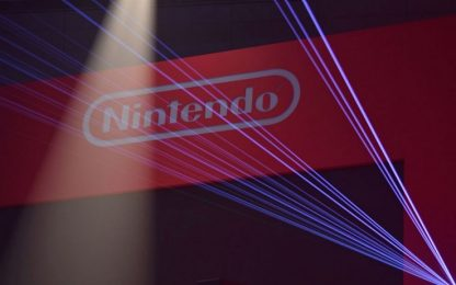 E3, Nintendo diffida un leaker seriale