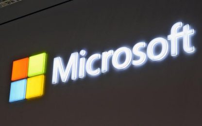 Microsoft, Windows e cloud trascinano Redmond oltre i mille miliardi
