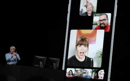 Ha scoperto il bug di FaceTime, Apple gli pagherà gli studi