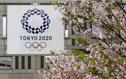 Tokyo 2020, le medaglie saranno realizzate con materiali di recupero