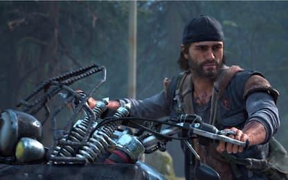 Videogiochi, sarà la primavera del survival horror